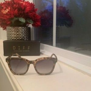 Diff Eyewear Ryder HM-GG34P new in box